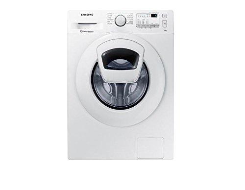 Choisir une machine à laver Samsung