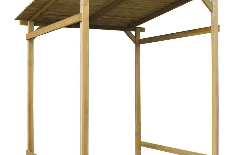 Choisir une tonnelle en bois : le guide de notre sélection